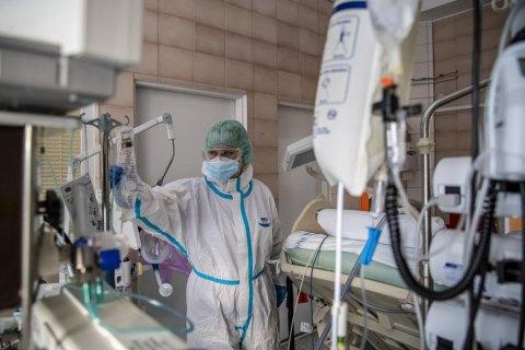 Летальність від коронавірусу в Україні складає близько 2%, - Ляшко
