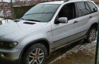 В Одесской области задержали троих иностранцев, обстрелявших из автомата авто местного фермера