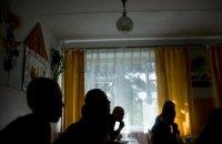 Дома малютки полупустые, но чиновники это скрывают