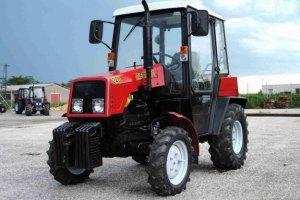 Нацбанк решил купить трактор