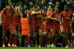 """""""Ліверпуль"""", перемігши """"Сандерленд"""", впритул наблизився до """"Челсі"""""""