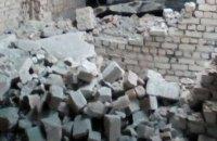 Боевики из танков обстреляли позиции ВСУ у Песков