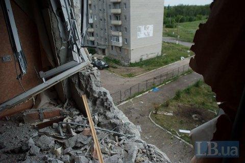 Бойовики обстріляли Авдіївку, поранено місцевого жителя