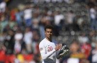 Футболист сборной Англии в нетрезвом состоянии потерял сознание на пляже
