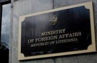 Литва будет добиваться непризнания российских паспортов жителей Донбасса в масштабах всего ЕС