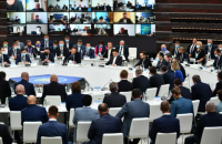 В ОП запрацював постійно діючий офіс Конгресу місцевих та регіональних влад, - Тимошенко
