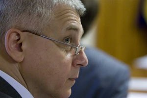 Иващенко прислушался к врачам - прекратил голодовку