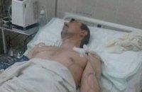 24-летний боец, лишившийся конечностей на фронте, нуждается в помощи