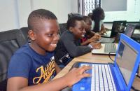 У Гані дітей навчатимуть інформаційних технологій, починаючи з дитячого садка