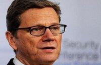 """Німецький міністр побоюється, що футбол """"затьмарить"""" справу Тимошенко"""