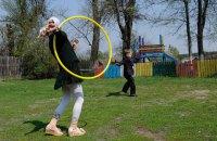 В сельской школе на Волыни после урока физкультуры умерла первоклассница