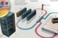 Институт будет обогреваться суперкомпьютером