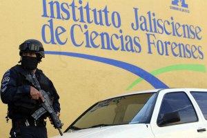 На ранчо возле Мехико нашли останки семи человек