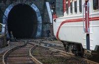 Гройсман прогнозирует ввод в эксплуатацию Бескидского тоннеля до конца месяца