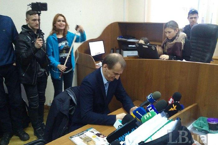 Прокурор Сергій Зузак