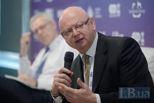 Михаль Баер, Чрезвычайный и Полномочный Посол Венгрии в Украине