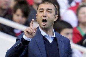 Судьба Ди Маттео решится только после финала Лиги чемпионов