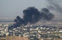 Войска Асада обстреляли восток Дамаска: 97 раненых