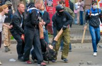 По делу о беспорядках в Одессе задержан депутат горсовета, - МВД