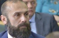 Термін відсторонення судді Вищого госпсуду Ємельянова з посади продовжено до 17 квітня