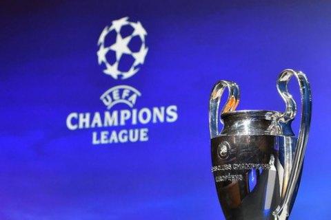 """""""Реал"""" відмовляється грати в Англії матч-відповідь 1/8 фіналу Ліги чемпіонів проти """"Манчестер Сіті"""""""