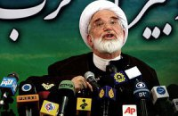 Оппозиционный лидер Ирана попал в больницу