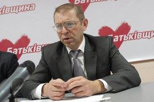 Ситуація в Слов'янську буде локалізована найближчими днями, - Пашинський