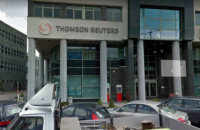 Белорус открыл стрельбу в офисе агентства Reuters в польской Гдыне