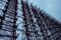 В Чернобыльской зоне насмерть разбился сталкер из Беларуси