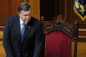 Янукович: модернізація відбудеться лише за умови розвитку основ демократії