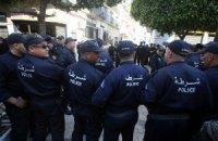 В Алжирі поліція розігнала антиурядову акцію протесту