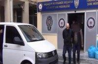 В Стамбуле задержали 20 человек, которые готовили теракты на Новый год в городе