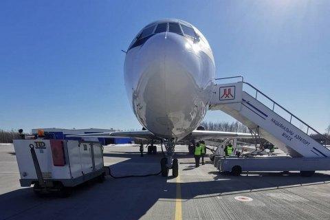 Європейський регулятор EASA наказав авіакомпаніям оминати Білорусь