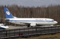 Набули чинності санкції Європейського союзу щодо білоруських авіаперевізників