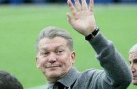 Блохин заплатит 5 тысяч за игнорирование тренера-победителя