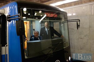 Київське метро очікує збитку 725 млн грн за підсумками року
