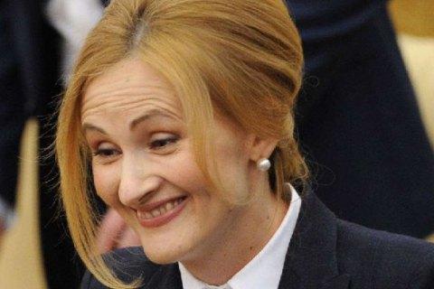 Станут ли для Путина «законы Яровой» тем же, что для Януковича законы «16 января»