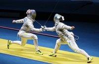 Украинские саблистки вышли в финал олимпийского турнира