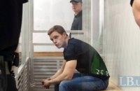 """Водій """"Хаммера"""", який збив дитину на переході в Києві, залишиться під вартою до березня"""