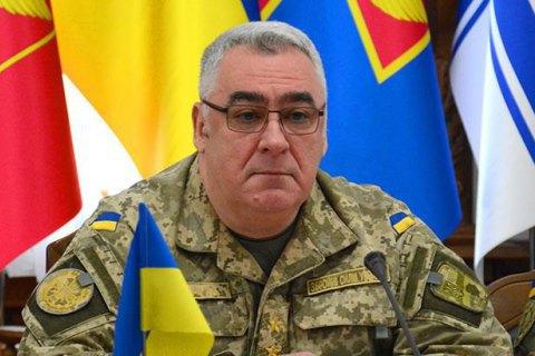 Парламент уволил министра по делам ветеранов Бессараба