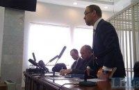 ГПУ завершила досудебное следствие в деле Власенко