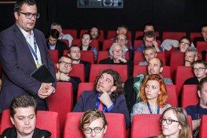 Госкино возобновило финансирование украинских фильмов