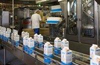 Беларусь пригласила украинских экспертов проверить свои молокозаводы