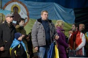 МВС перевіряє п'ять версій викрадення Булатова