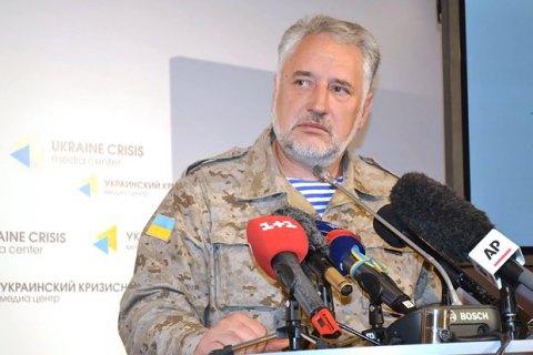 Подрядчик по ремонту школы в Донецкой области сбежал с 1 млн грн предоплаты, - Жебривский