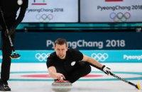 CAS лишил российских керлингистов медалей Зимней Олимпиады