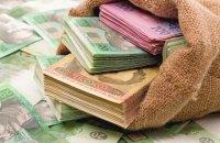 В январе 335 украинцев задекларировали более 1 млн гривен доходов