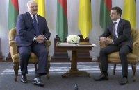 На форуме регионов Украина и Беларусь подписали 17 соглашений и контракты на $543 млн