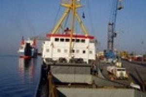 Пираты отпустили судно Marathon с украинцами на борту