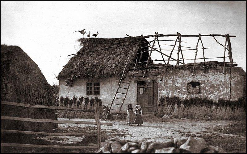 Дом в Галиции